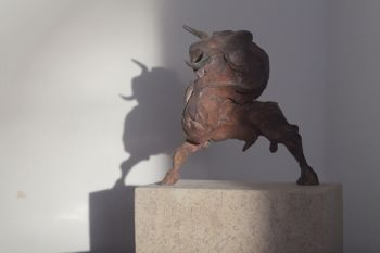 Toro by Paul Ceulemans