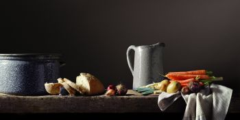 'Soup' by Viereijken Gilde