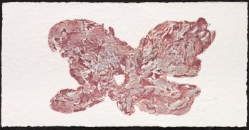 Flugel (mauve) by Armando .