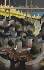 A shared past by Michiel Schrijver