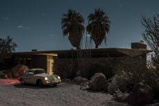 1030 W Cielo (Leaving) - Midnight Modern by Tom Blachford