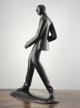 Fashionman-1 by Xie Aige