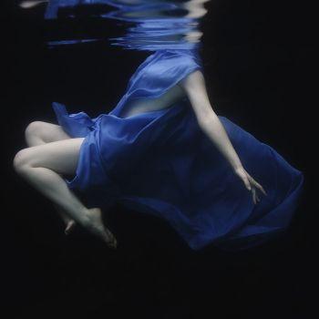 Dreams in Dreams by Brooke Shaden