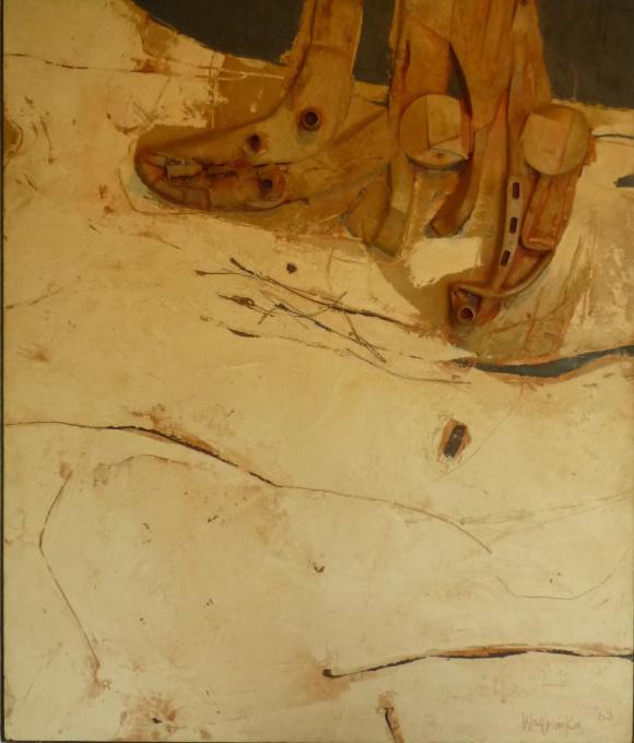 'Entrée des Formes' by Jaap Wagemaker