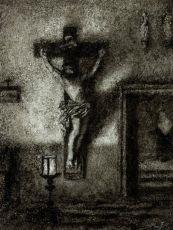 Schemering by Walter Elst