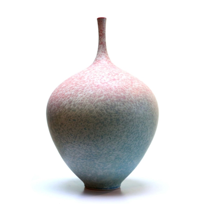 Ceramic Vase10 by Hein Severijns