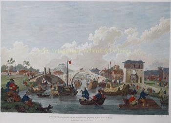 China, Macartney Embassy  after William Alexander by William Alexander
