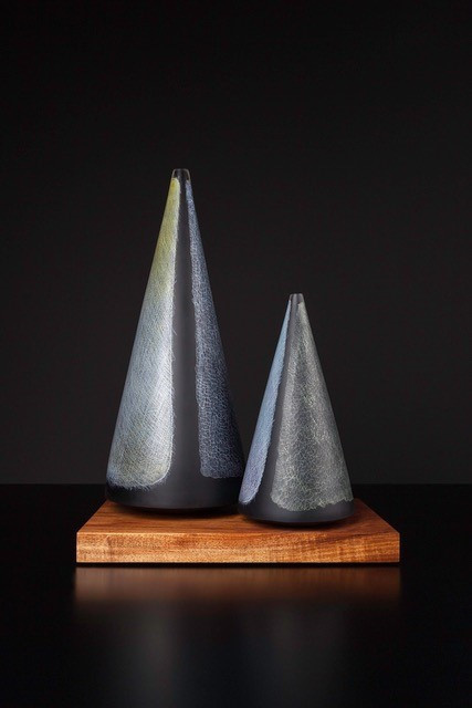 Composition of Cones by Nick Mount