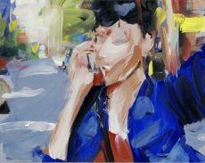 Calling by Alireza Varzandeh