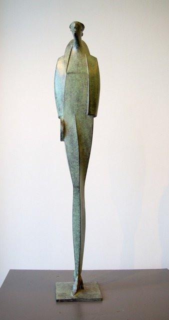 Catwalk IV by Jan de Graaf