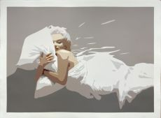 'White Dream No 1' by Shi Bao Fang