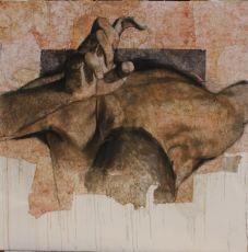 Figura Maschile (XXIII) by Maurizio Bonfanti