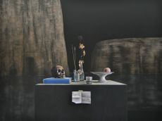 Vanitas II by Victor Muller