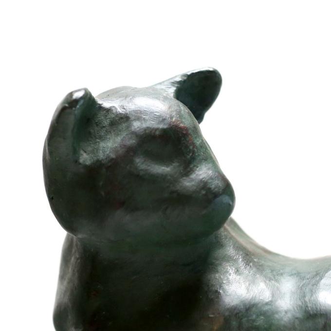 Cat by Joris August Verdonkschot