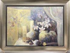 'Still life' by Lin Jin Chun