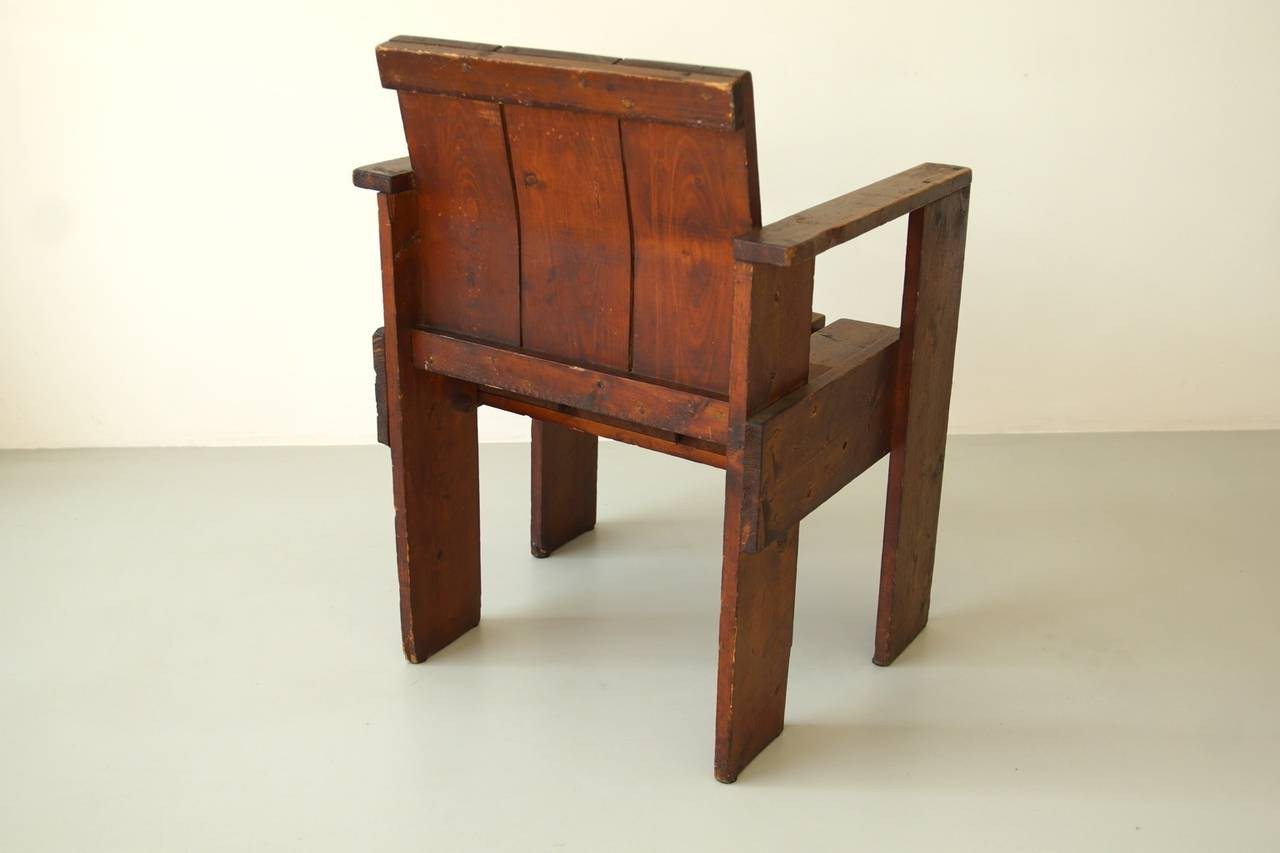 Enjoyable Albatros Crate Chair Gallerease Download Free Architecture Designs Scobabritishbridgeorg