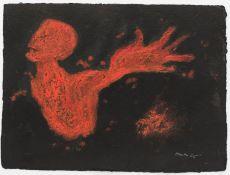 'Gestalt' by Armando .