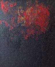 Damals by Armando (Herman Dirk van Dodeweerd)