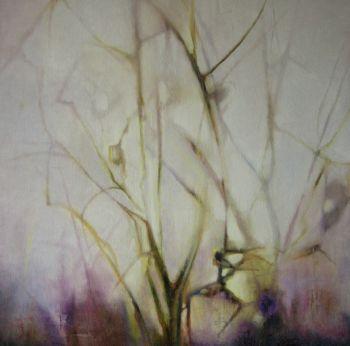 Vegetatie by Anneke Elhorst