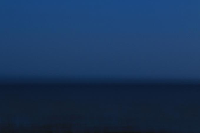 Transcendental tranquility #8743 by Dirk Roseport