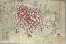 Haarlem  by  W.C. van Baarsel