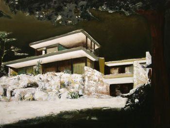 'House 3' by Jarik Jongman