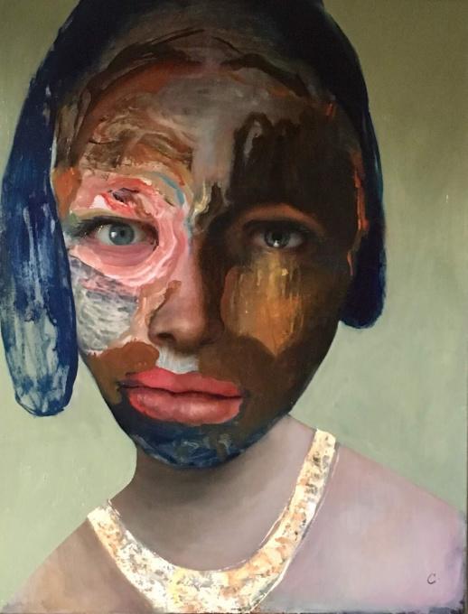 The hooker by Caroline Westerhout