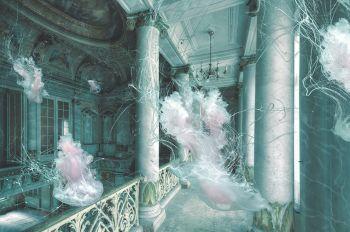 Water Ballet by Cheraine Colette