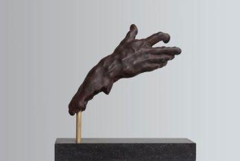 Goltzius'tool by Joris August Verdonkschot