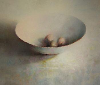 Fruitschaal by Anneke Elhorst