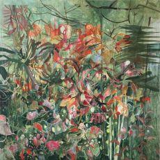 kamerplanteneiland by Mirian Jacobs