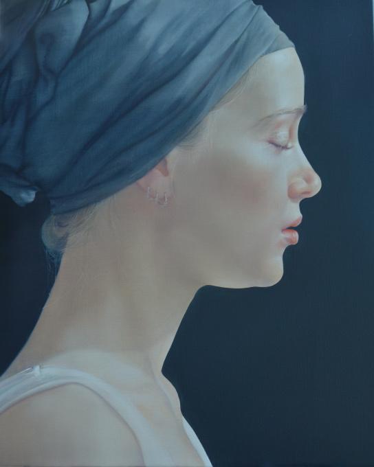 Eden by Anne Dewailly