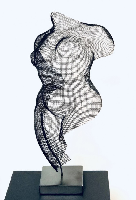 Stanza by Eric Boyer