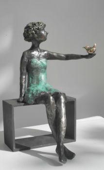 Lente (Spring) by Cher Mattijssen