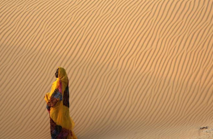 Les Voix du Silence 44 by Angèle Etoundi Essamba