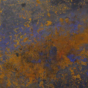 Die Bezwingung des Chaos III - 8 by George De Decker