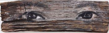 Inner eye by Marieke Peters