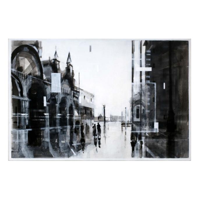 Venetian Mysteries by Wessel Huisman