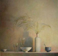 Asparagus by Anneke Elhorst