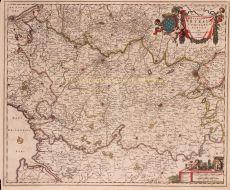 Artois  by  Nicolaes Visscher