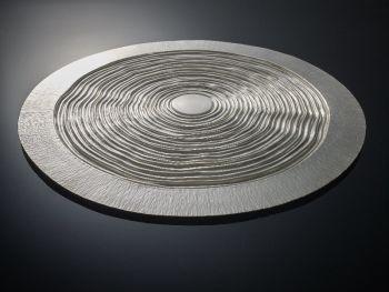 "bowl "" year rings"" by Paul de Vries"